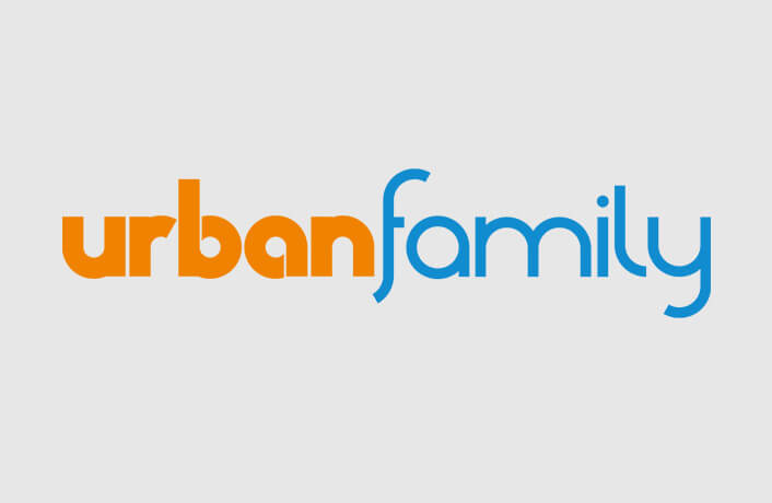 Urban Family Parenting Lunch: June 24