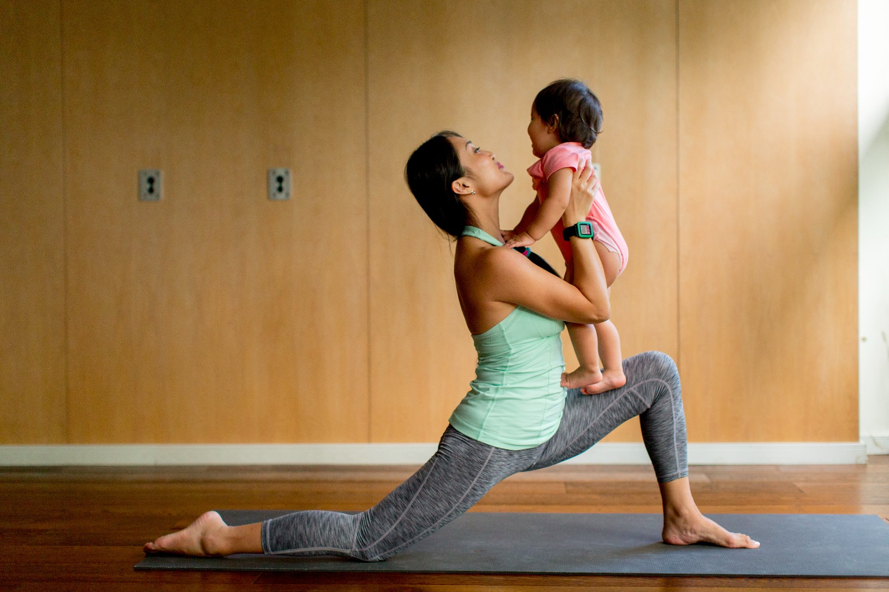 3 Yoga Poses You Can Do At Home With Your Kids Urban Family Shanghai