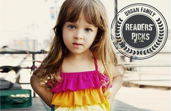 4 Of The Best Kids Swimsuit Brands Urban Family Shanghai