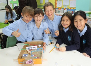 Britannica International School Shanghai