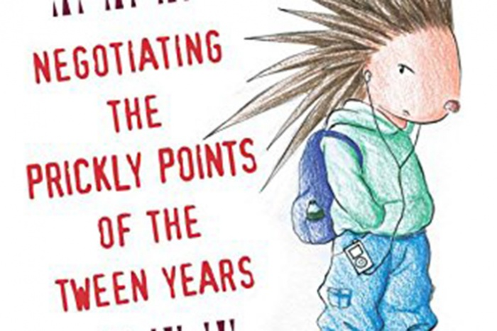 Book Review: How to Hug a Porcupine