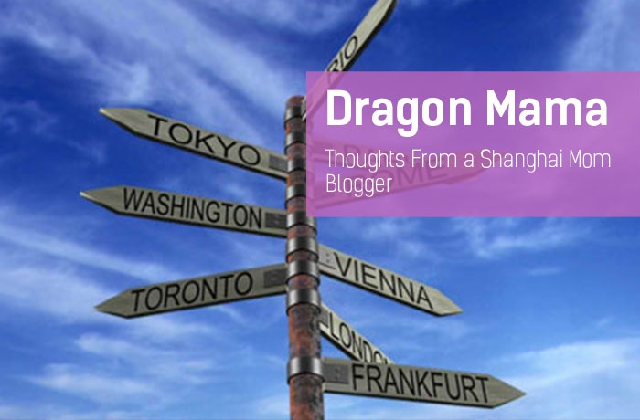 Dragon Mama: What Does it Mean to be Internationally National?