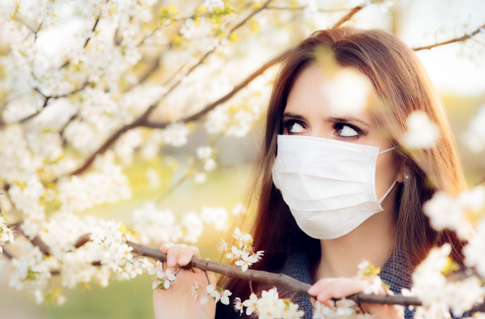 Something You Should Know about Allergies