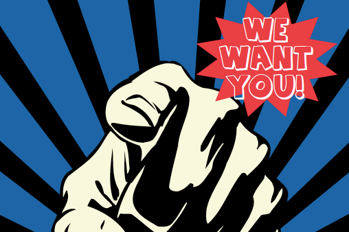 Calling All Teachers: We Want YOU to Write for Us!